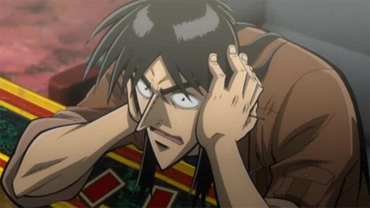 Kaiji: Ultimate Survivor Studio Madhouse anime