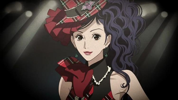 Paradise Kiss Studio Madhouse anime