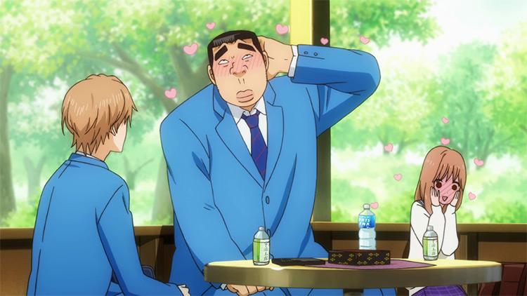 My Love Story! Studio Madhouse anime