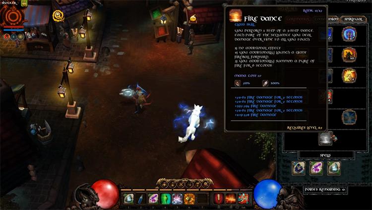 Archanoth's Torchlight Overhaul Torchlight 1 Mod