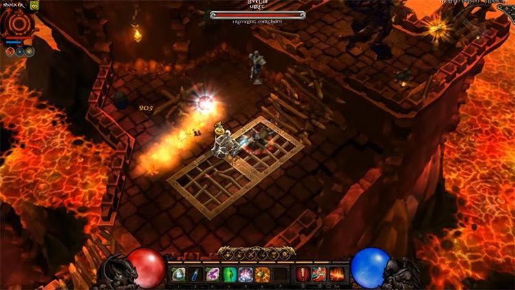 Merchant Pack Mod for Torchlight 1