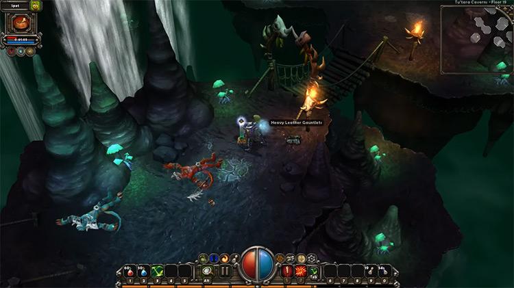 Better Random Quest Rewards Torchlight 1 Mod