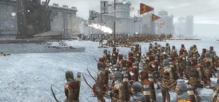 10 Tips & Tricks for Medieval II: Total War