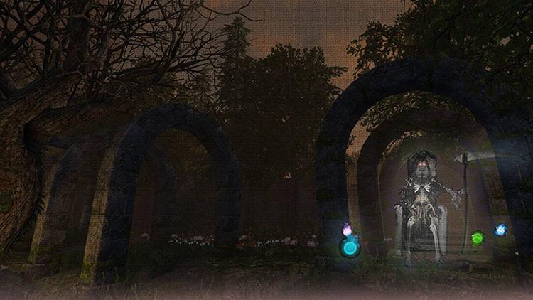Exellion Legend of Grimrock II Mod
