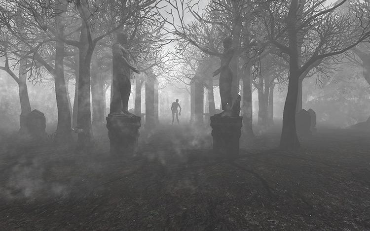 Lost City Legend of Grimrock II Mod