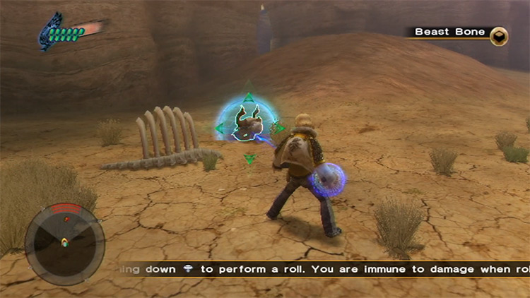 Final Fantasy Crystal Chronicles: The Crystal Bearers in Nintendo Wii