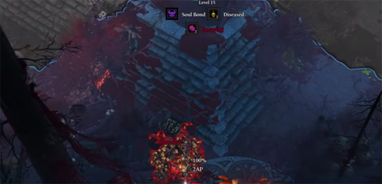 Necromancy Rebalanced Mod