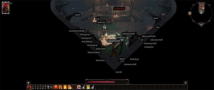 Tooltips Mod for Divinity Original Sin 2