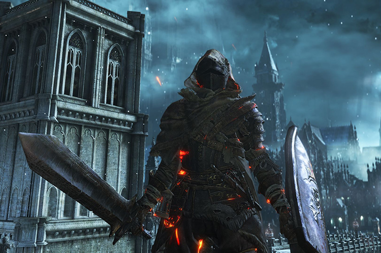 Dark Sword DS3 Screenshot