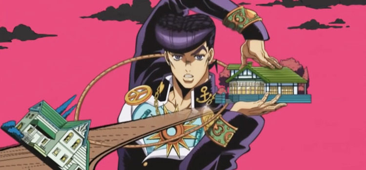 Best JoJo's Bizarre Adventure Endings (Ranked)