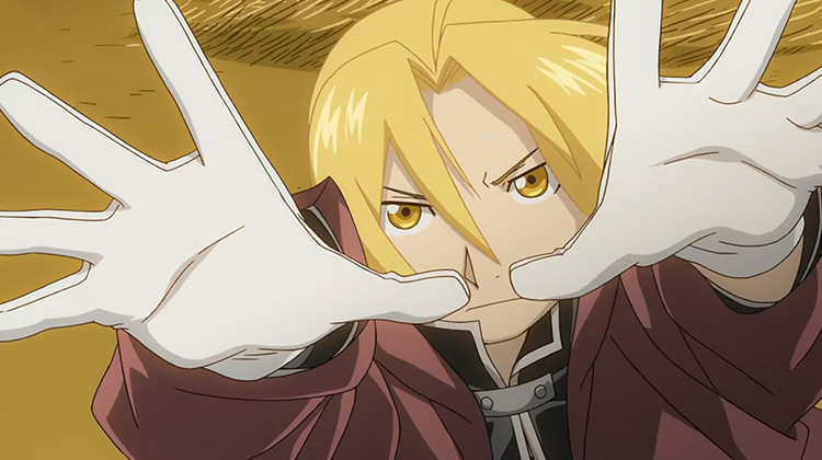 FMA Brotherhood Opening 01: Again by Yui anime intro preview