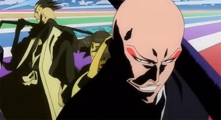Opening #09: Velonica by Aqua Timez anime intro