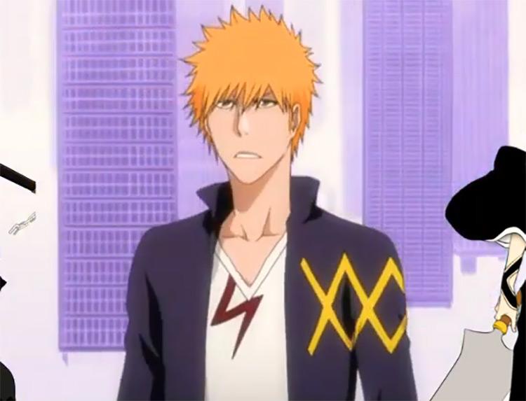Opening #15: Harukaze by SCANDAL anime intro