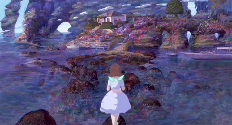 Iblard Time anime screenshot