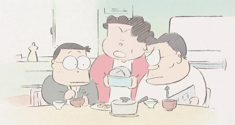 My Neighbors the Yamadas anime
