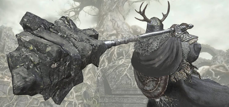 Top 20 Best Strength Weapons in Dark Souls 3
