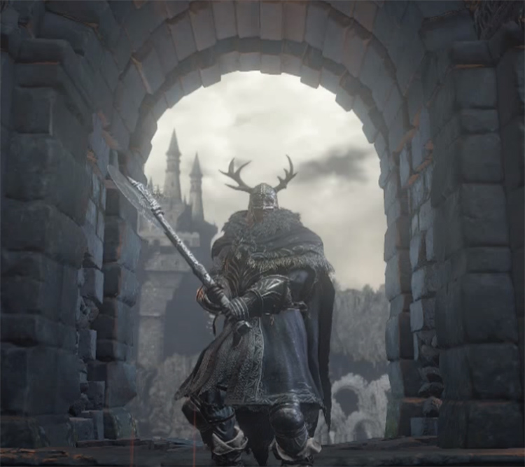 Millwood Battle Axe - DS3 Screenshot