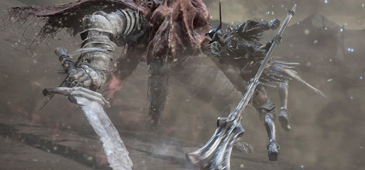 Best Great Hammers in Dark Souls 3 (And How To Get Them)
