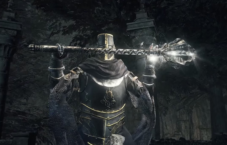 Great Mace for DS3