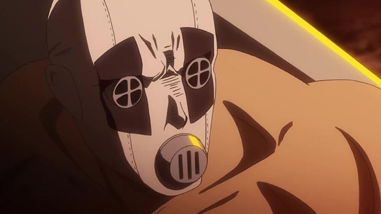 Bols in Akame ga Kill! anime