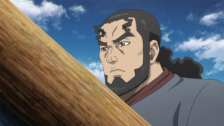 Thors Vinland Saga anime screenshot