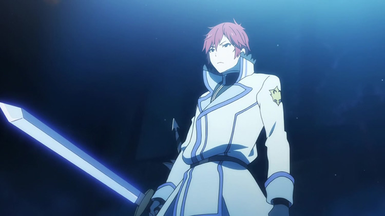 Reinhard van Astrea in Re:Zero