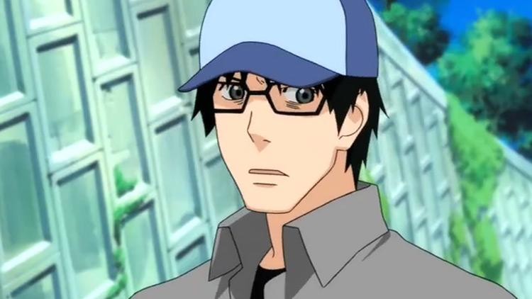 NHK ni Youkoso! (Welcome to the NHK) anime