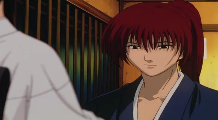 Rurouni Kenshin: Meiji Kenkaku Romantan - Tsuioku-hen (Samurai X: Trust and Betrayal) anime