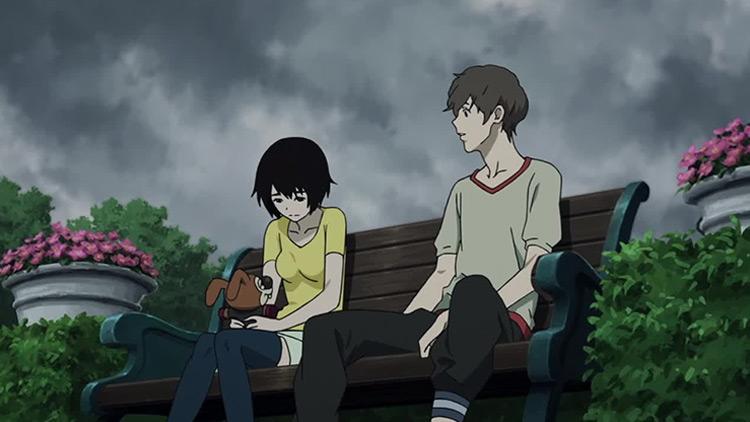 Zankyou no Terror (Terror in Resonance) anime