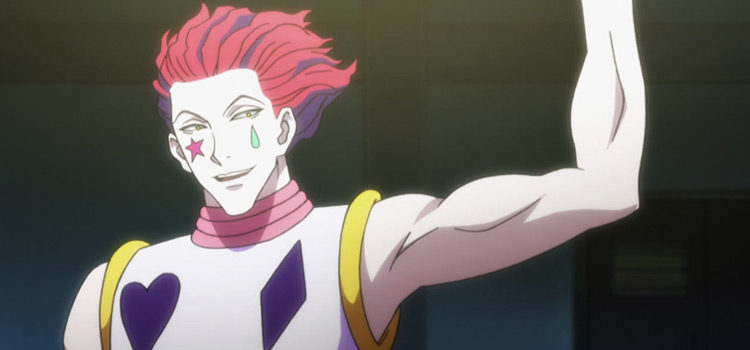 Top 15 Best Anime Clown Characters (Ranked)