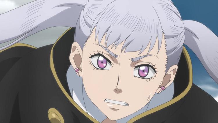 Noelle Silva in Black Clover anime