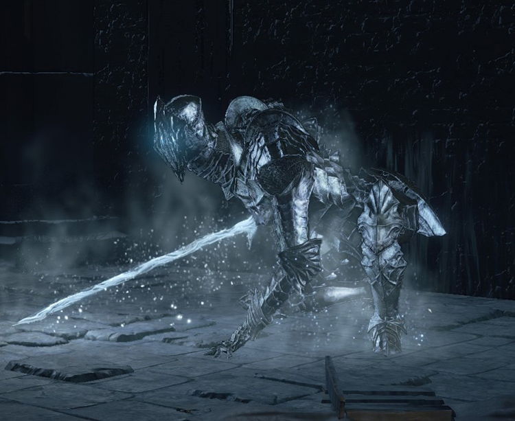 Boreal Outrider Knight - DS3 Screenshot