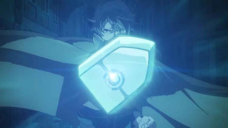 Naofumi's Shield The Rising of the Shield Hero screenshot