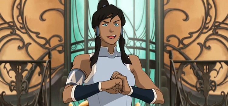 Top 20 Best Legend of Korra Characters In The Series (Ranked)