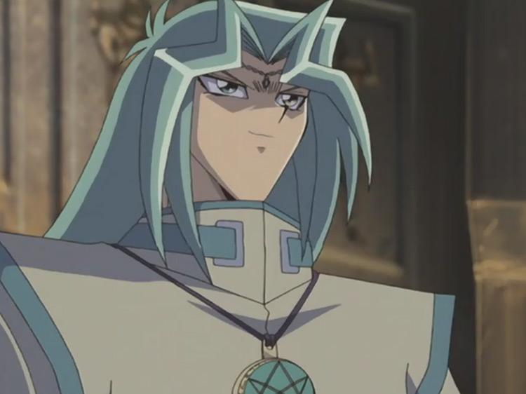 Dartz from Yu-Gi-Oh anime