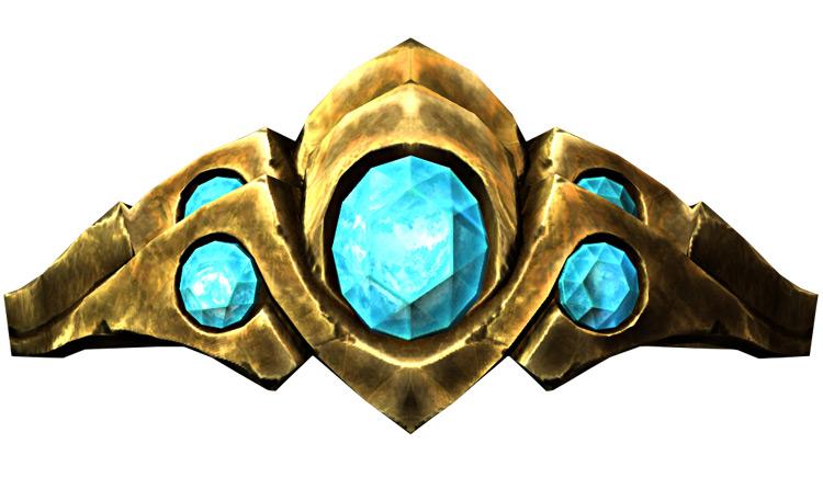 Aetherial Crown, best circlet in Skyrim