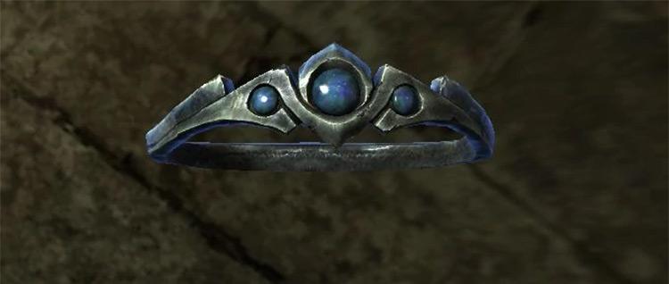 Mage's Circlet Skyrim