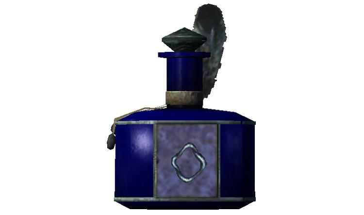 Deadly Magicka Poison in Skyrim