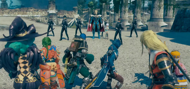 Top 10 Best Characters in Star Ocean: Integrity and Faithlessness
