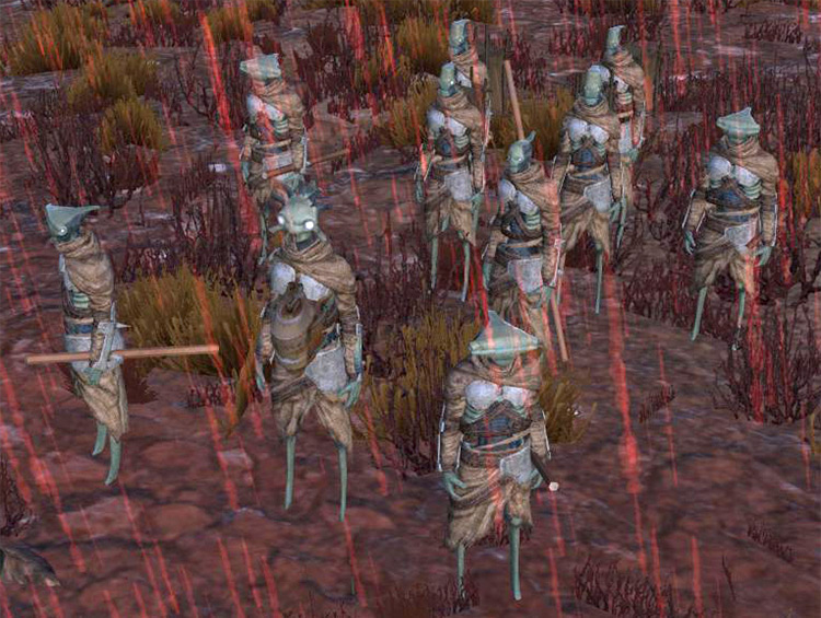 Advanced Character Creation in Kenshi