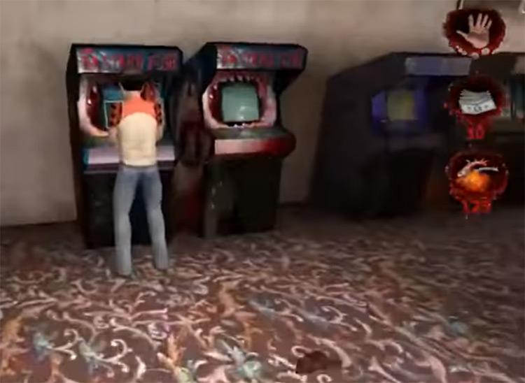 Deadly Kick Postal2 mod