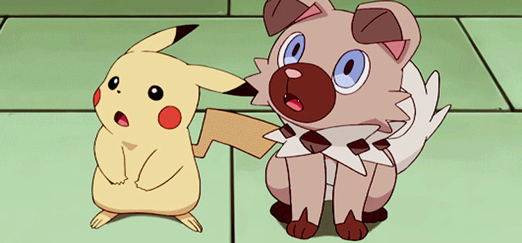 Dog Pokémon: Ranking All The Best Canines In The Entire Franchise
