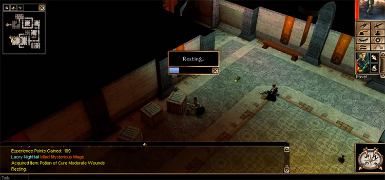 Neverwinter Nights 1 screenshot