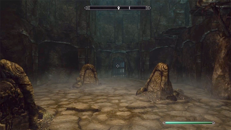 Become Ethereal shout in Skyrim